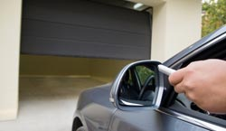 Lake Stevens Garage Door Repair opener installation